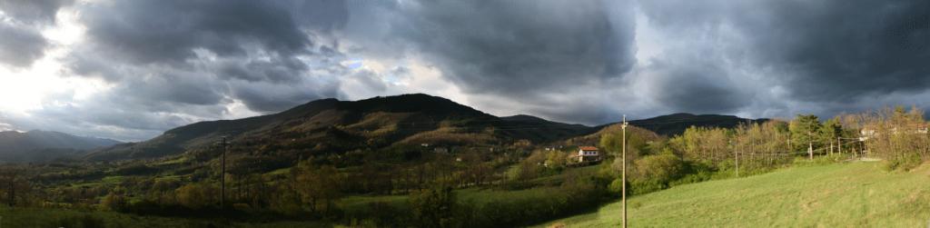 panoramica oppio