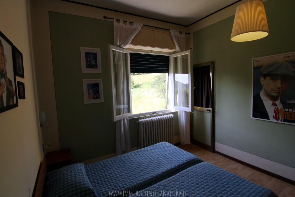 Camere room b b for Letto stile fattoria