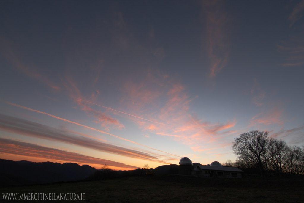 Osservatorio Astronomico Pian dei Termini