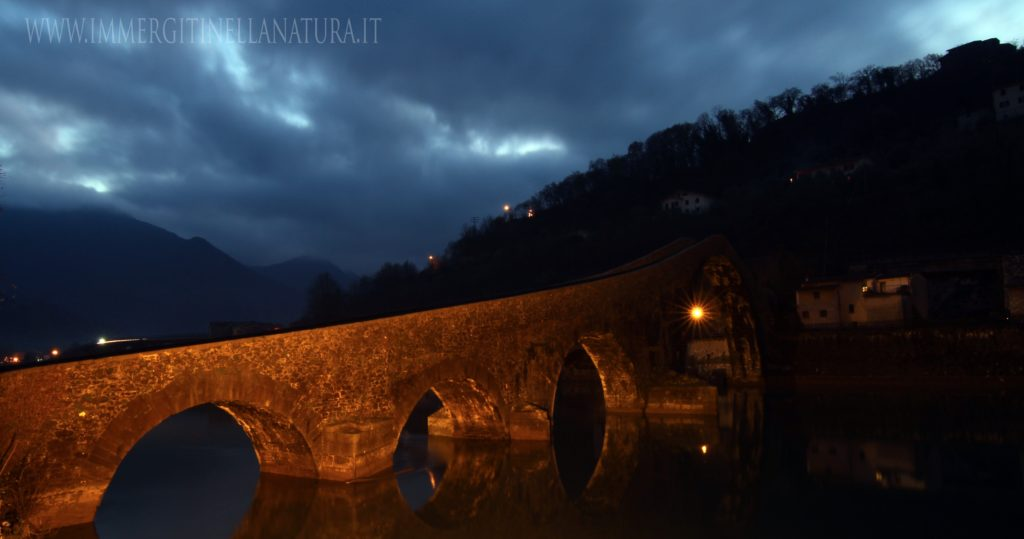 Ponte del Diavolo (LU)