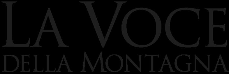 la_voce_della_montagna_logo